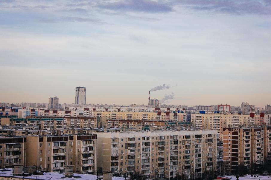 Ближе всего к челябинским ценам недвижимость продается в Краснодаре