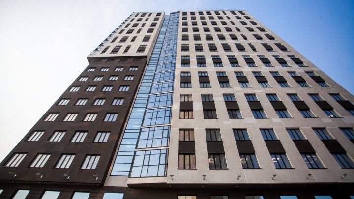 Личный опыт: тест-драйв апартаментов «Парк Резиденс»