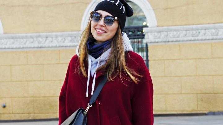 «Для меня это безвкусица»: стильные сибирячки на улицах города — о нелепых трендах и нужных покупках