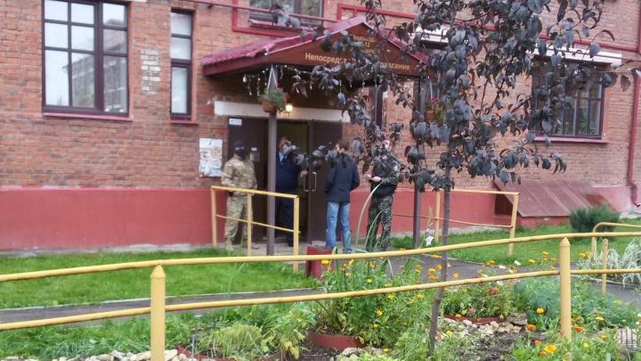 У активистов штаба Навального в Перми прошли обыски