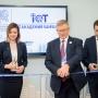 ЮУрГУ и Samsung открыли академию интернета вещей: здесь будут создавать умные дома, заводы и города