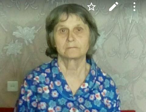 В Кургане пенсионерка с болезнью Альцгеймера вышла из дома и потерялась