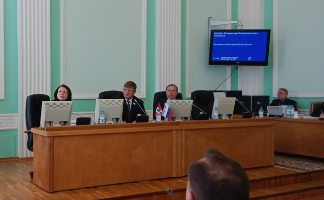 На омские дороги решили потратить 3,5 миллиарда рублей
