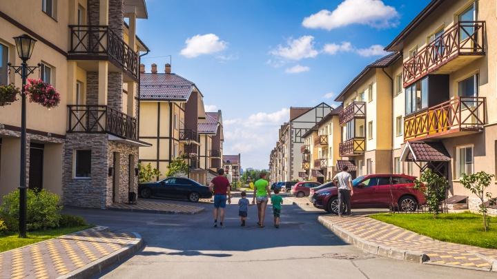 Надули пузырь: новосибирцы набрали квартир в кредит — Центробанк заявил, что это грозит кризисом