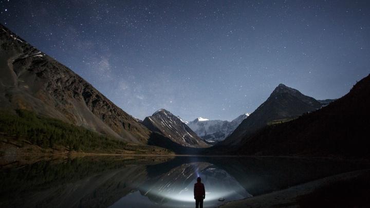 Снимок фотографа из Красноярска признан одним из лучших в России