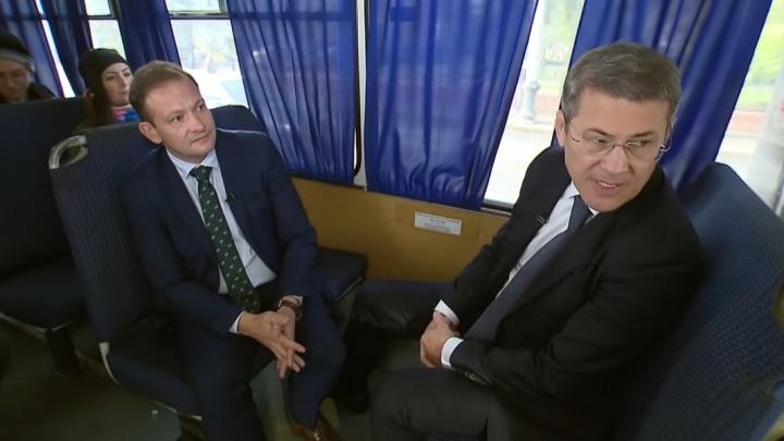 Журналист канала «Россия» Сергей Брилев презентует в Уфе свою книгу про разведку