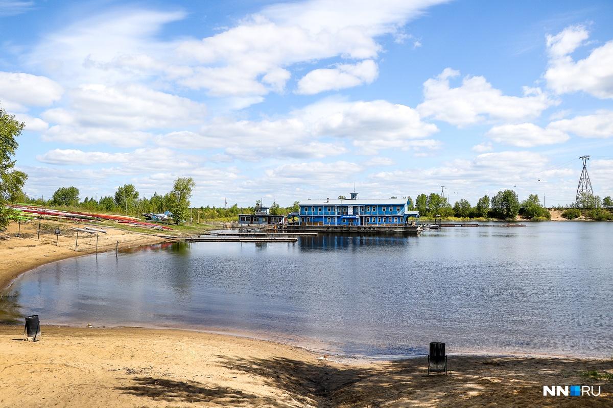 Штрафы закупание взапрещенных местах увеличились вНижегородской области