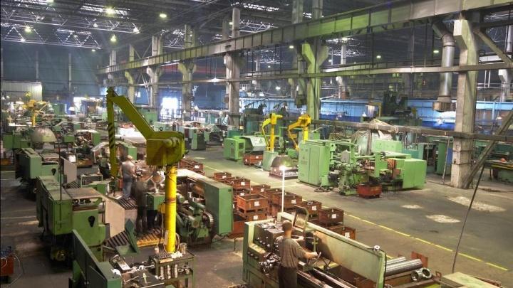 При ремонте экскаватора на заводе«Сибинстрем» погиб рабочий