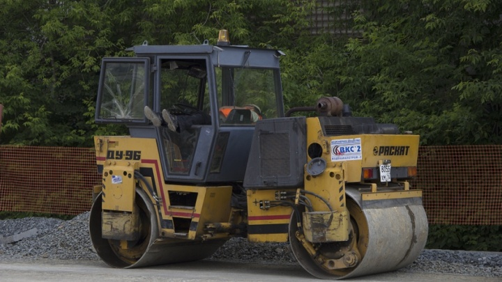 В Курганской области на ремонт 45 километров дорог потратят 305 млн рублей