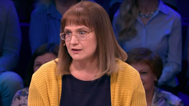 Нижегородская Училка рассказала на Первом канале, сколько она зарабатывает на своём видеоблоге