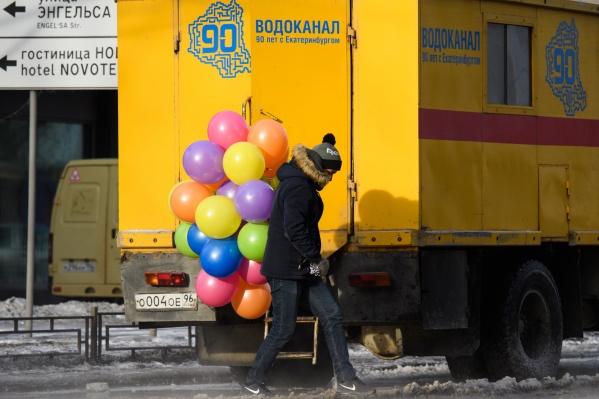 Водоканал заменит канализацию под улицей Малышева