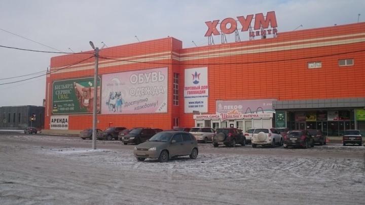 Челябинские приставы опечатали комплекс с батутным центром и роллердромом
