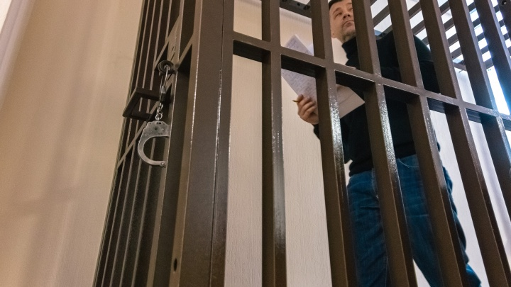 В Самаре возобновили судебное следствие по делу экс-росгвардейца Дмитрия Сазонова