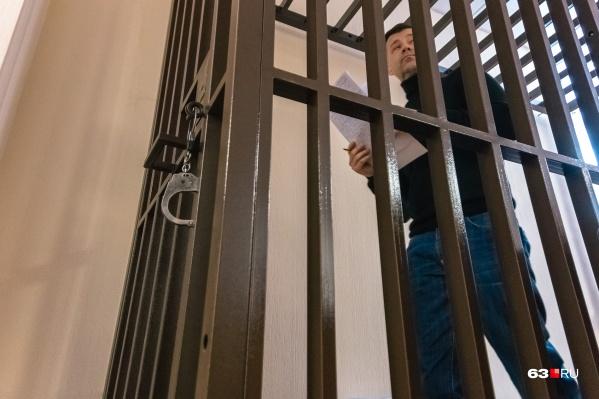 Дмитрий Сазонов готовился к прениям, а дело решили рассмотреть еще раз