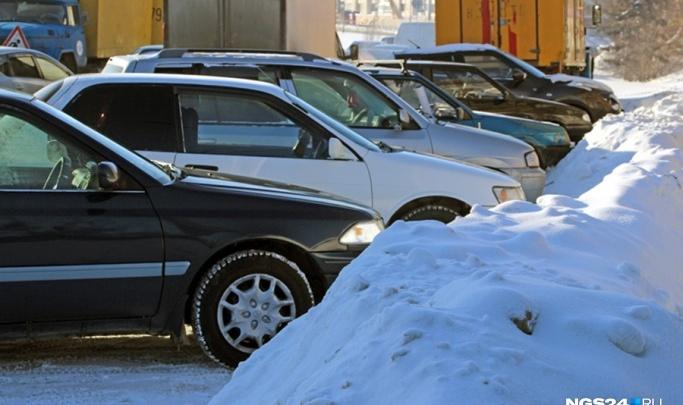 Два парня за ночь вскрыли 5 русских авто и попались с «добычей» проезжающему мимо патрулю