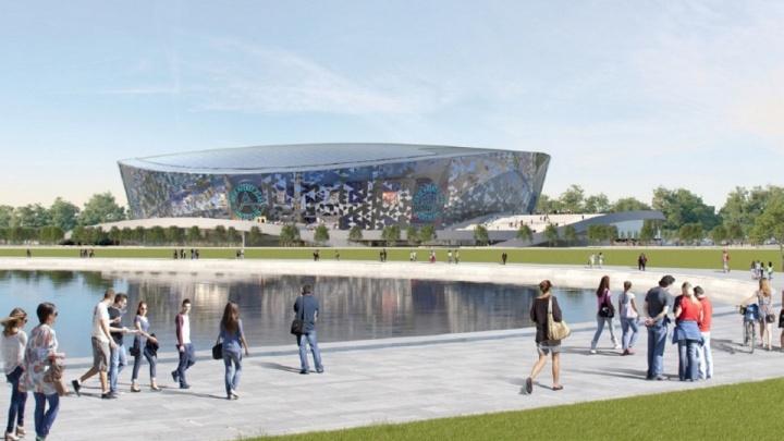 Министерство спорта поможет Новосибирской области со строительством нового ЛДС