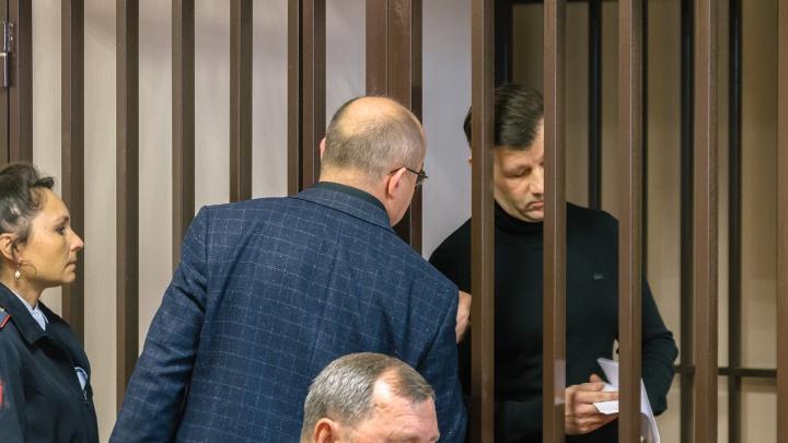 Распечатали по кадрам: эксперты изучили видео задержания экс-росгвардейца Дмитрия Сазонова