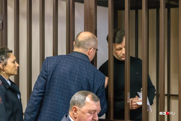 Дмитрий Сазонов отрицает все обвинения в свой адрес