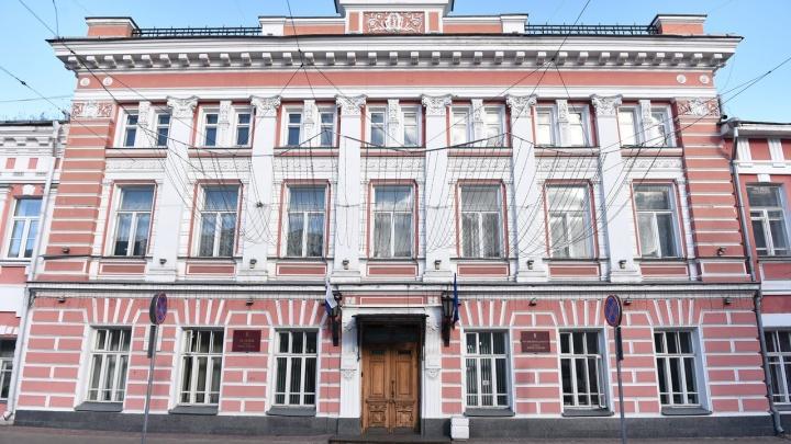 Секретное назначение: департамент городского хозяйства Ярославля возглавит иногородний