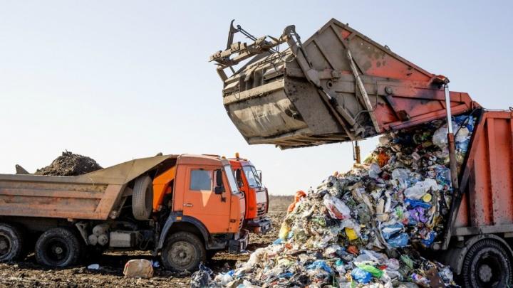 Власти Москвы определились, в какие регионы вывезут миллионы тонн своего мусора