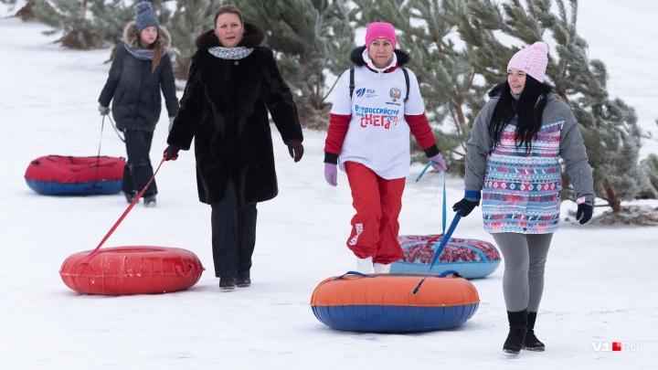 Время мерзнуть: в Волгоградскую область после ворвавшейся весны придут 17-градусные холода