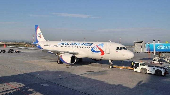Екатеринбургские туристы 9 часов не могут улететь из Антальи из-за позднего прибытия самолёта