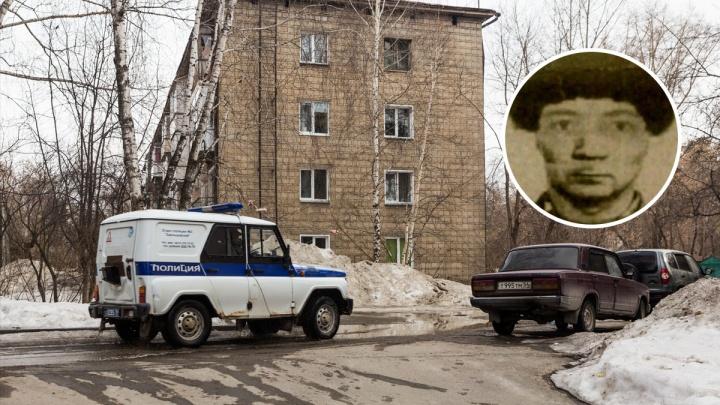 В Новосибирске ищут предполагаемого педофила — его обвиняют в непристойном предложении 11-летней девочке