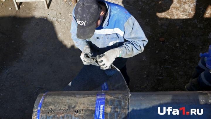 В Башкирии деревня целый месяц просидела без воды
