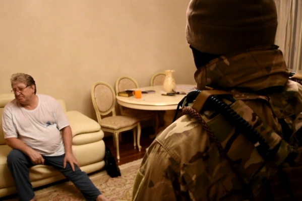 У одного из подозреваемых в квартире обнаружили 23 миллиона рублей