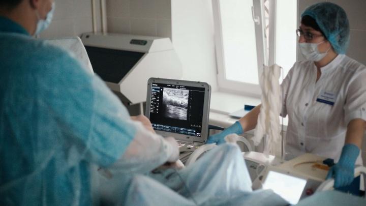 Вылечить варикоз за 2 часа: известная клиника объявила новогодние скидки