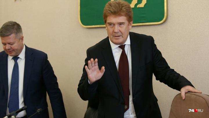 Вице-мэров не будет? Глава Челябинска передумал менять структуру городской администрации