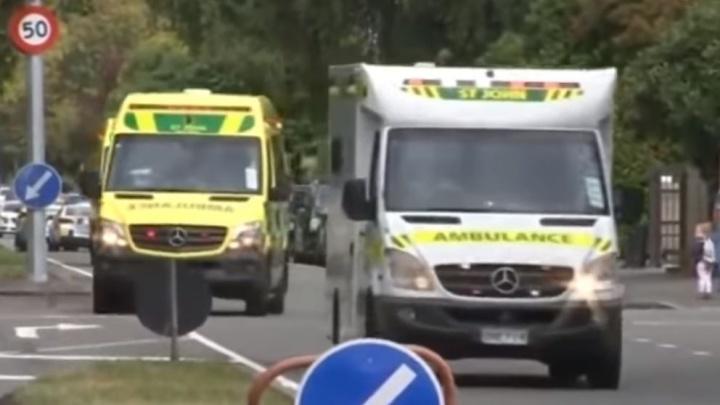 Екатеринбурженка, уехавшая в Новую Зеландию, — о теракте: «Я всё равно считаю эту страну безопасной»