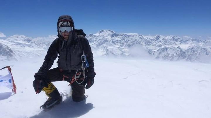 Инфекция уничтожила клапан в сердце альпиниста. Мужчина рассказал историю спасения