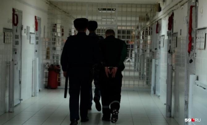 Омбудсмен Прикамья проверит колонию в Кизеле, из которой переселяют заключенных