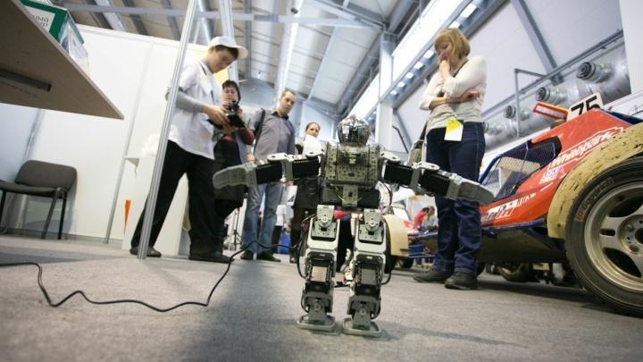 Будут роботы: уральцев позвали тестировать демоплощадки чемпионата рабочих профессий WorldSkills Hi-Tech