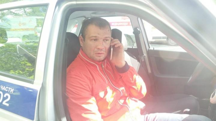Пьяного водителя, устроившего ДТП с автобусом на Сибирском тракте, отправили в колонию-поселение