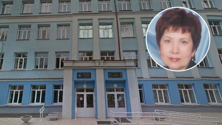Из самарской школы №81, где массово отравились дети, уволили директора