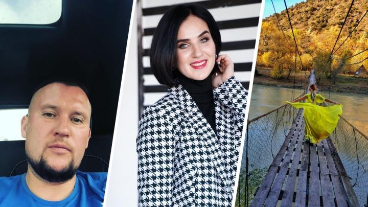 Выживают в лесу, устраивают драки с Лунтиком, помогают в учебе: 5 интересных блогеров Красноярска