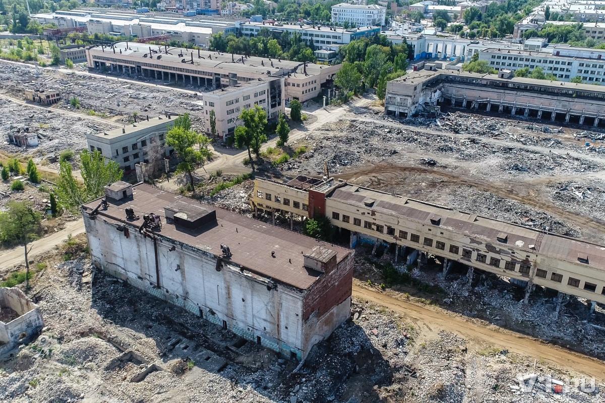 Арбитражный суд столицы отправил Волгоградский тракторный завод надно долговой ямы