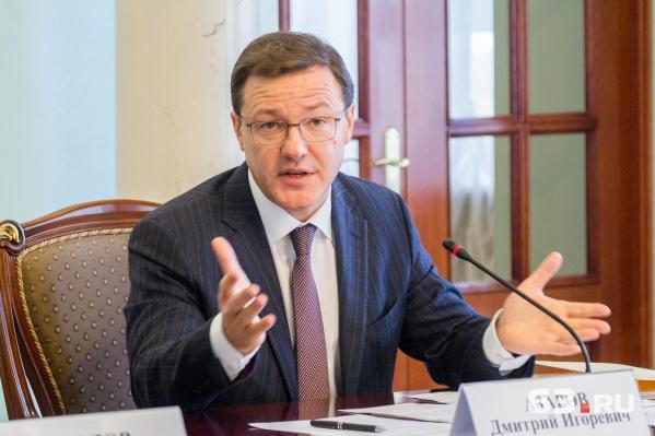 Врио губернатора стал инициатором проверки в фонде капремонта