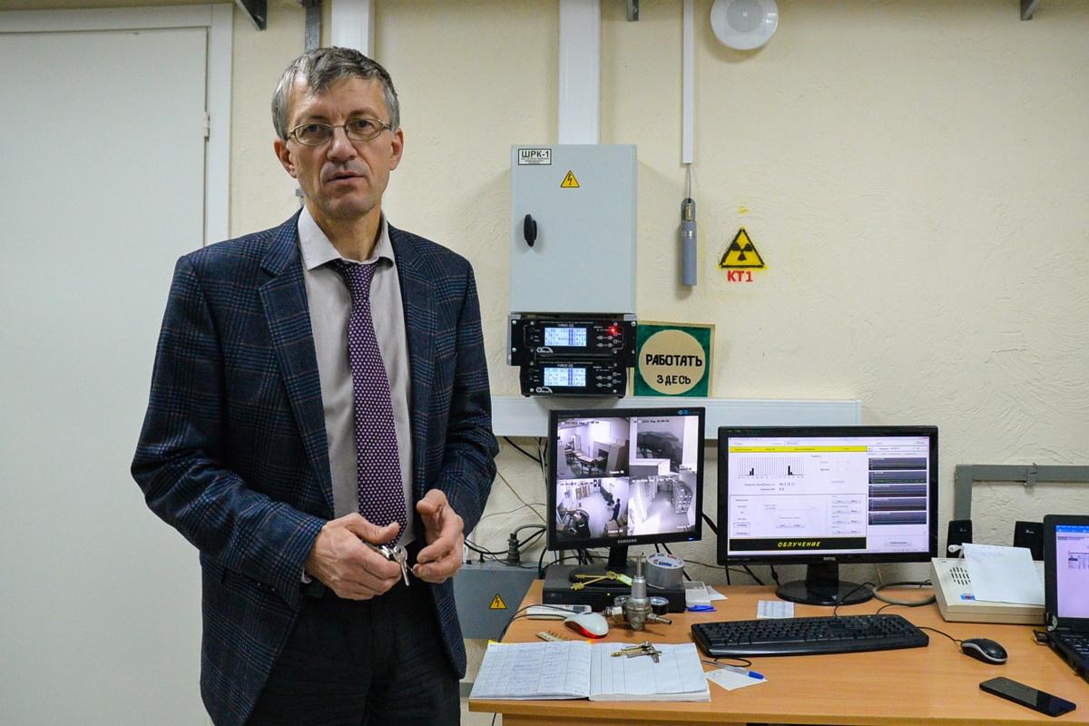 Наш эксперт — кандидат физико-математических наук Владимир Иванов