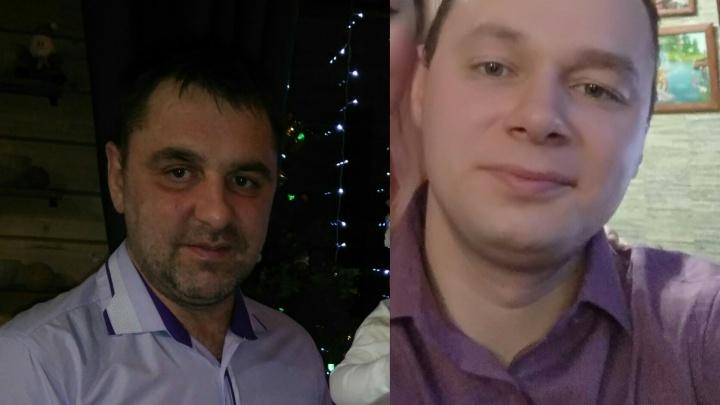 «Поехали кататься на снегоходах»: в Добрянском районе пропали двое мужчин