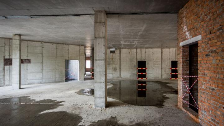 Власти потратят 495 миллионов на оснащение и ремонт новосибирского перинатального центра