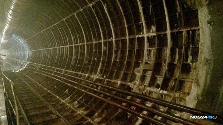 «От Высотной до Копылова за 20 минут»: 12 наивных вопросов про красноярскую подземку и её будущее