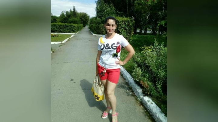 В Башкирии нашли пропавшую маму двоих детей