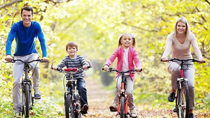 """Скоро велосезон: """"СпортЭк"""" помогает правильно выбрать велосипед"""