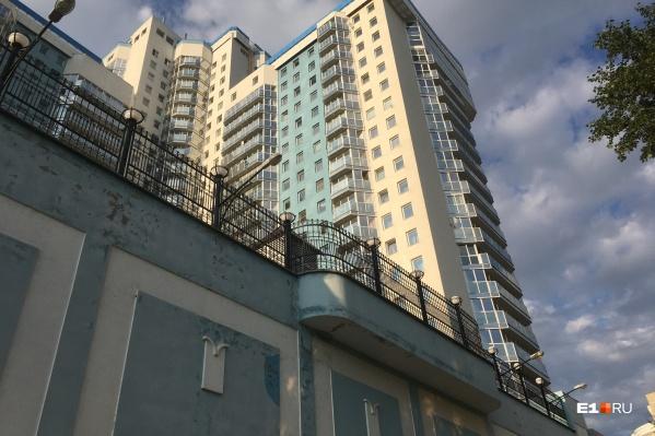 В доме на Московской оказалось 332 квартиры, но заселены были не все