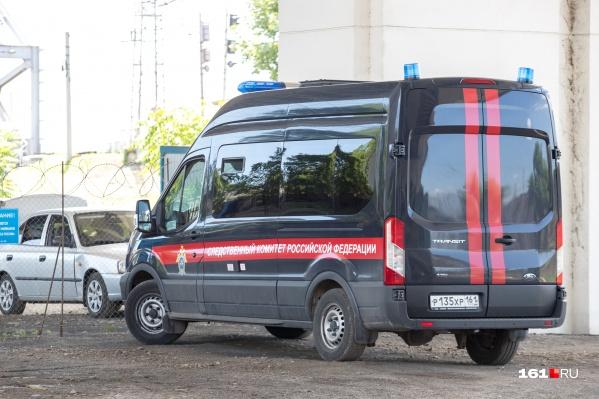 Следователи год работали над делом об убийстве жителя Азова