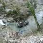Рухнули с обрыва: срочник из Челябинска разбился на БТР в Абхазии