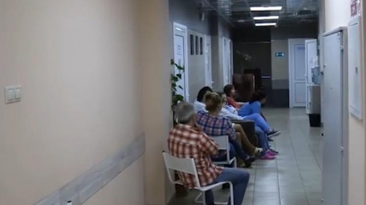 В Тюмени закрыли медцентр, из которого пенсионеры уходили с кредитами и несуществующими болезнями